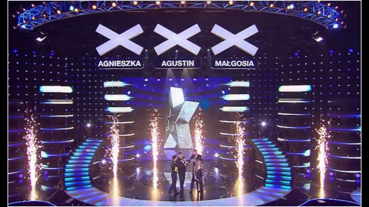 """Wasi ulubieńcy będą walczyć o finał! Oglądaj """"Mam Talent"""" w sobotę o 20:00 w TVN"""
