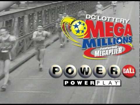 DC Lottery [Mega Millions]