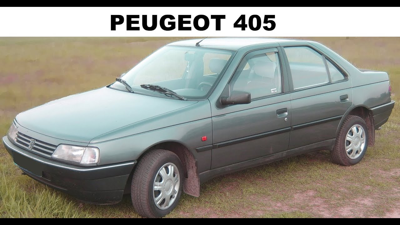 Full Dashboard Removal from a Peugeot 406 - YouTube