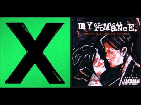 Photograph of Helena - Ed Sheeran vs. My Chemical Romance (Mashup)