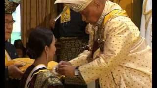 Sheila Majid dianugerah gelaran Dato'