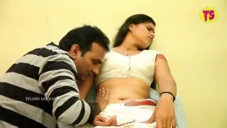 artist surekha romance with  make up man in star hero shooting