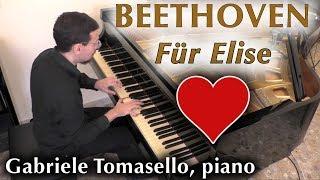 Beethoven số 25 Für Elise - La thứ WoO 59 và Bia 515 cho đàn piano