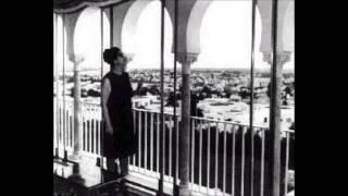 تفاريد كلثومية /  أكثر من مرة عاتبتك  - سينما ريفولي بيروت 12 نوفمبر 1964م