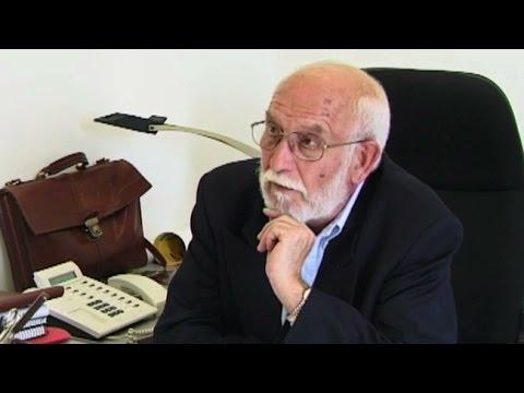 Fallece el exconcejal de Sanse José Luis Gómez del Castillo