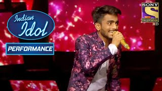 Ridham न &#39Main Nikla Gaddi Leke&#39 प दय एक बढय Performance!  Indian Idol Season 11