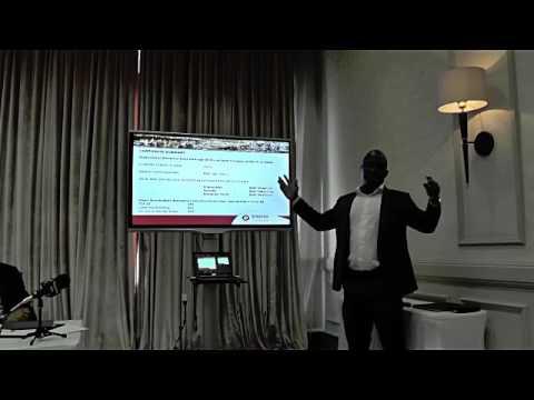 Maurice Info - Présentation de Shumba Energy Ltd