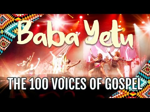 "Baba Yetu Live (""Our Father"" Prayer in Swahili) 