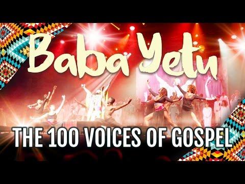 Baba Yetu Live (