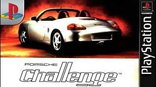 Longplay of Porsche Challenge