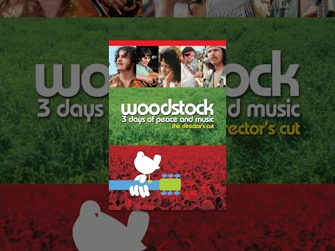 Woodstock: 3 Days of Peace and Music Directors Cut