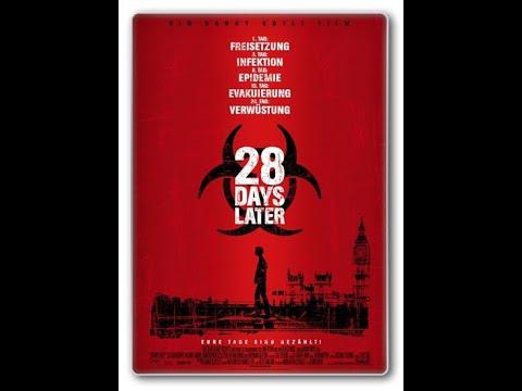 28 дней спустя (2002) Трейлер