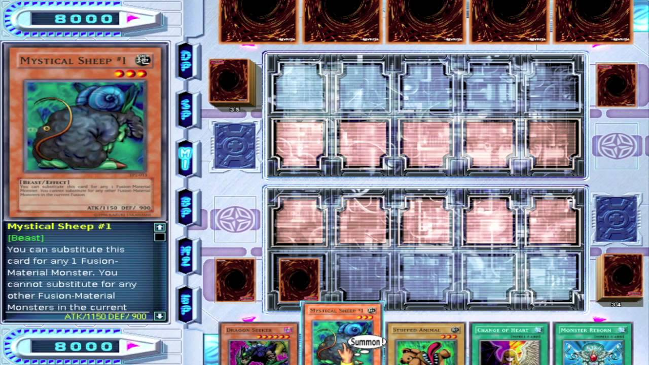 yu-gi-oh power of chaos trilogy all cards unlocker download