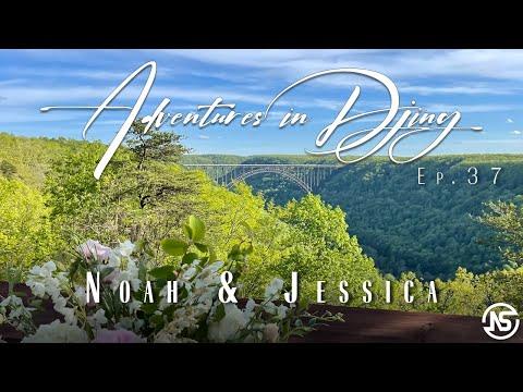 Noah & Jessica | Adventures in DJing | Ep. 37