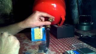 Заправка газовых баллонов-в домашних условиях!(, 2014-12-24T20:30:01.000Z)