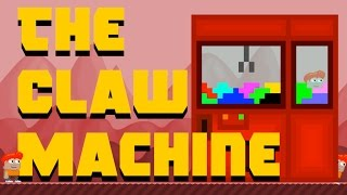 The Claw Machine |  Growtopia