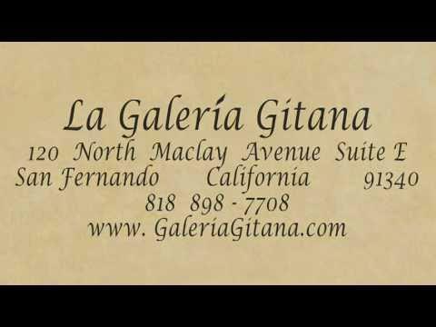 Galeria Gitana of San Fernando Exhibits Photo Art of Kimberly Joy
