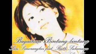 Sari Simorangkir feat Ruth Sahanaya & Lita Zen, Bagaikan Bintang-bintang.wmv