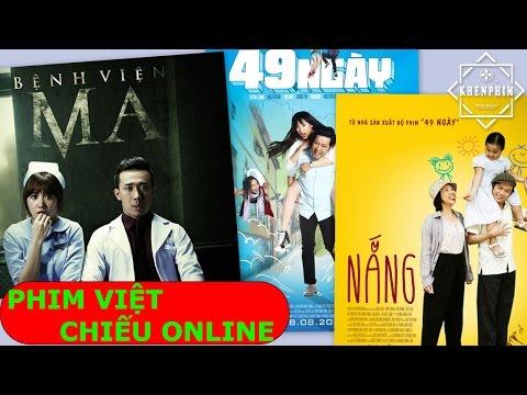 Nắng, 49 Ngày và Bệnh Viên Ma vừa phát hành miễn phí trên YouTube - Khen Phim