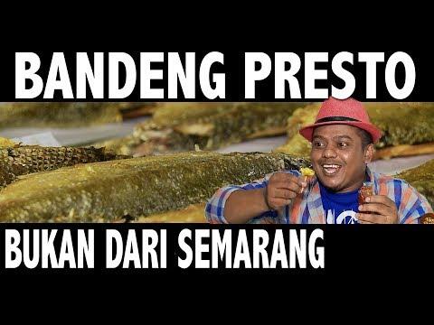 CARA MEMBUAT BANDENG PRESTO TULANG LUNAK from YouTube · Duration:  10 minutes 18 seconds