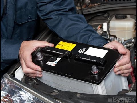 Adding that 2nd battery to you cars bass system