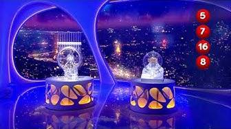 Tirage EuroMillions - My Million® du 17 mars 2020 - Résultat officiel - FDJ