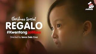 Kwentong Jollibee Christmas Special: Regalo
