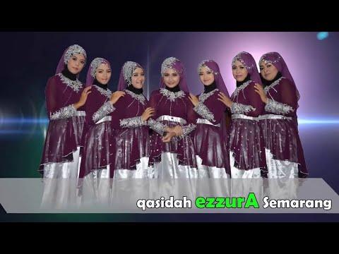kota santri qasidah ezzura semarang