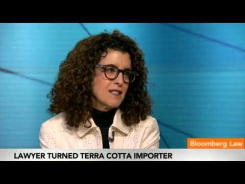 Stealth Lawyer: Lenore Rice, Terra Cotta Importer