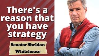 TGOW ENVS Podcast #5: Sheldon Whitehouse, Senator of Rhode Island