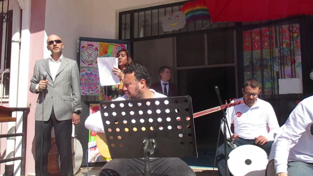 Ödemiş nevruzu Hamamköy'de kutladı (5)