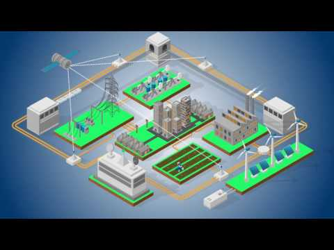 How Intel FPGAs Enable the Industrial Internet of Things