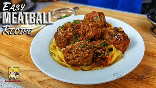 Meatballs Recipe  Crockpot Meals