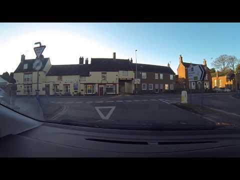 Donington Lincolnshire
