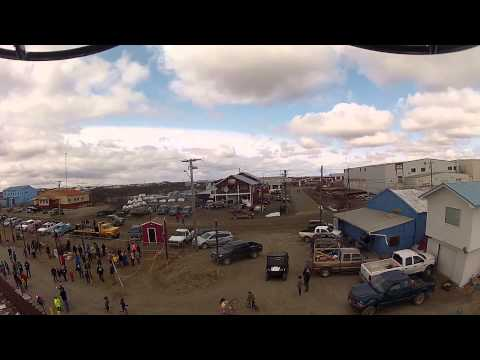 bethel alaska break up bash