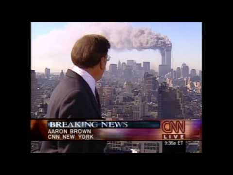 September 11th As It Happened: The Definitive Live News Mont