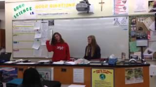 Science 10 - Metalloids