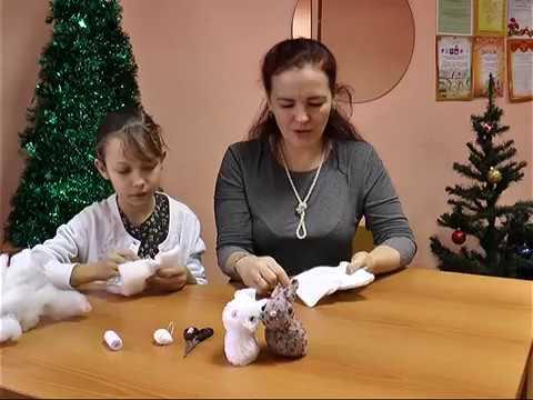 "Мастер-класс ""Зайчик"", ЗАТО КТВ"