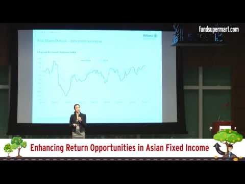 What and Where to Invest 2017: Enhancing Return Opportunities in Asian Fixed Income
