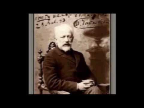 Gavrilov Plays Tchaikovsky - Piano Concerto No. 1: Third Movement [Part 3/3]
