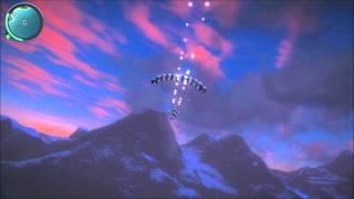 Just cause 2 : comment rallier la ville a la montagne en 40 secondes !