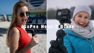 Wir testen die GoPro Hero 7 Black 🎥