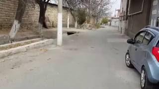 Самарканд, 2016 год - Иранский кишлак, Алатская(Улицы и места Самарканда, 2016 год, частные дома (иранский кишлак, в т.ч. ул. Алатская), 2016-11-26T19:47:03.000Z)