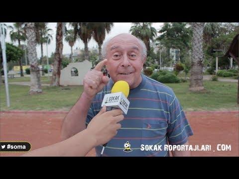 Sokak Röportajları - Soma'da Kaç Maden Işçisi Hayatını Kaybetti?
