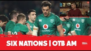 Ireland cannot allow Wales to bully them | Six Nations with Alan Quinlan