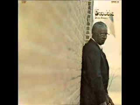 """Silas Hogan """"Trouble"""" - Full Album"""