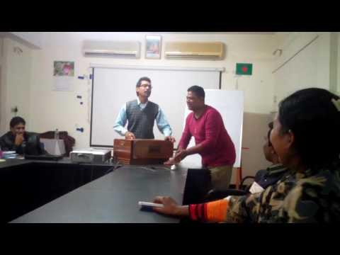 বগুড়ার আঞ্চলিক ভাষায় সুন্দর একটি গান,, Bogra Local Song ( @ TMSS)