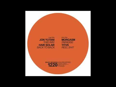 Jon Yutani - This Way (Enjoy! 1220 - 2020)