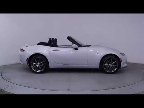 2016 Mazda Miata Convertible Grand Touring Miami  Fort Lauderdale  Hollywood  West Palm Beach