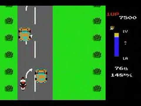 Zippy Race *NES*